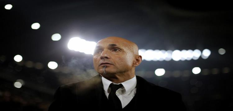 إنتر ميلان يجدد عقد مدربه سباليتي حتى 2021