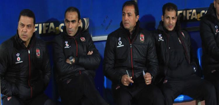 حسام البدري، البدرى، الأهلي، سيد عبد الحفيظ