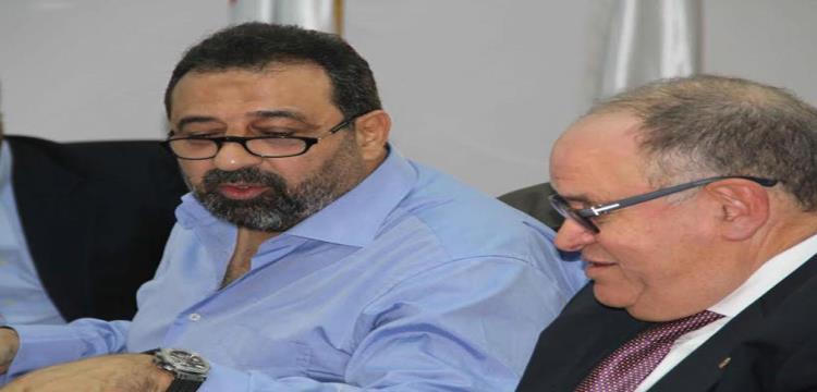 """مصدر ليلا كورة: أبوريدة يحقق في """"تجاوزات"""" عبدالغني.. وبيان لكشف الحقائق"""