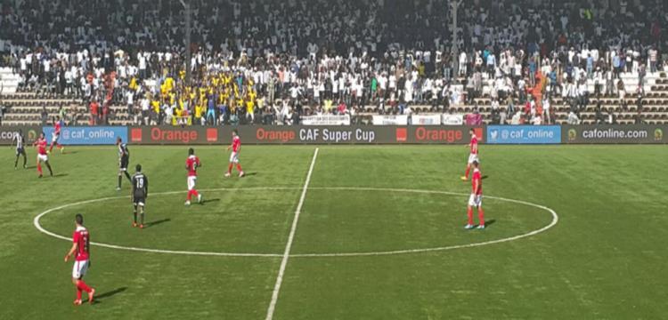 دوري الأبطال.. مازيمبي يعود من أنجولا بتعادل مع أول أغسطس