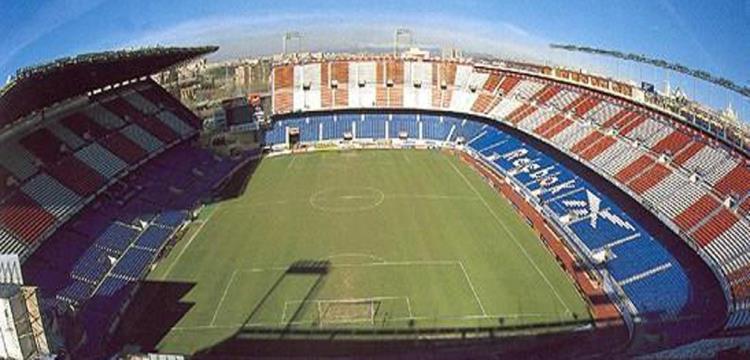 الإعلان عن ملعب نهائي كأس ملك إسبانيا