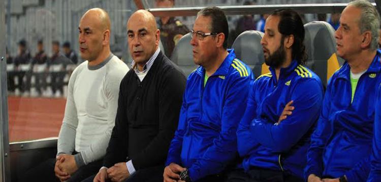 حسام حسن، المصري، المصرى، ابراهيم حسن