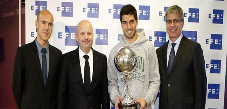 """سواريز يكشف.. الفترة الاسوأ و""""المفاجأة"""" وأسرار النجاح مع برشلونة"""
