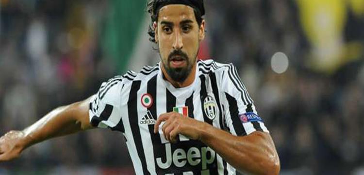 سامي خضيرة يغيب رسميا عن نهائي كأس إيطاليا للإصابة