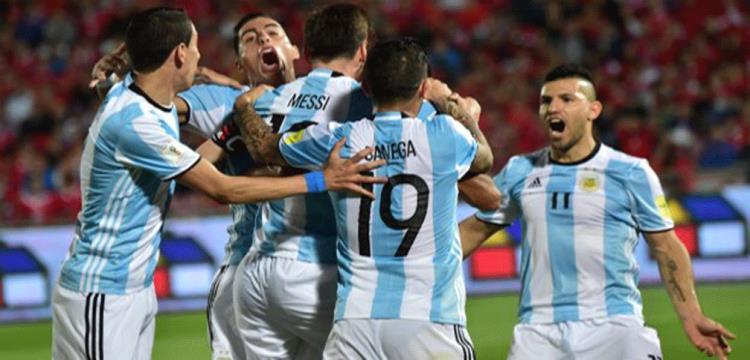 الأرجنتين تستبعد ملعب