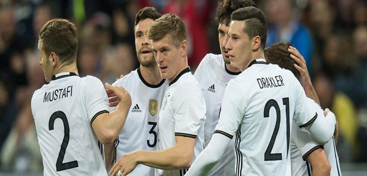 ألمانيا تبدأ العد التنازلي لليورو.. وتنتظر شفاينشتايجر