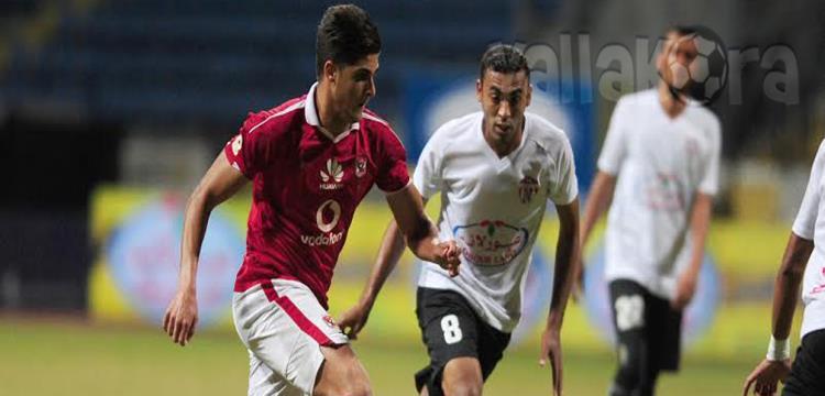 الشيخ، أحمد الشيخ، الأهلي، الاهلي