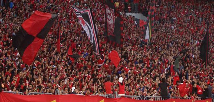 الأهلي: نتمسك بحضور 30 ألف مشجع لمبارياتنا الإفريقية