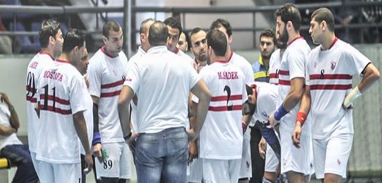 كرة يد.. صدام قوي للزمالك بقبل النهائي الأفريقي.. وتزايد فرص ممثل مصري في مونديال الأندية
