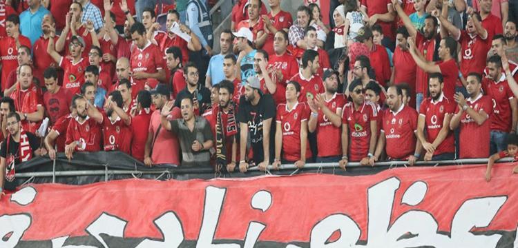 الأمن يؤكد إقامة مباريات الأهلي الإفريقية في برج العرب