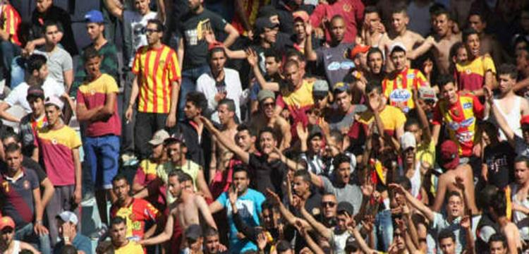 تونس تسمح بعدد محدود للجماهير في مباراة الديربي بين الترجي والأفريقي