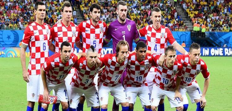 تقرير.. مواهب خط الوسط تعزز آمال كرواتيا في مونديال روسيا