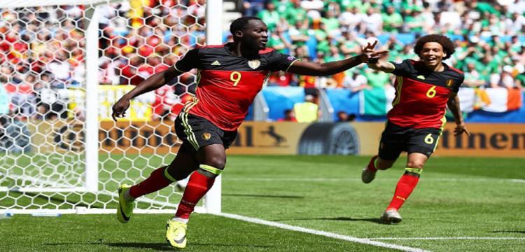 """""""الفيفا"""" يحرم لوكاكو من لقب الهداف التاريخي لبلجيكا"""