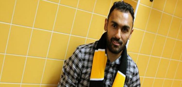 احمد المحمدى