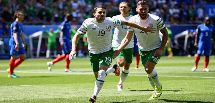 تصفيات المونديال.. تعادل بشق الأنفس لأيرلندا.. وأوكرانيا تعود للانتصارات