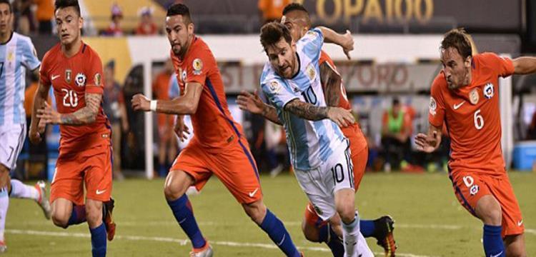 زوبيزاريتا: ميسي يجعل كرة القدم أكثر عظمة