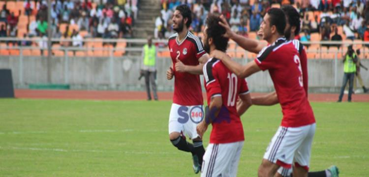 جنوب إفريقيا تطلب مواجهة 3 منتخبات مصرية
