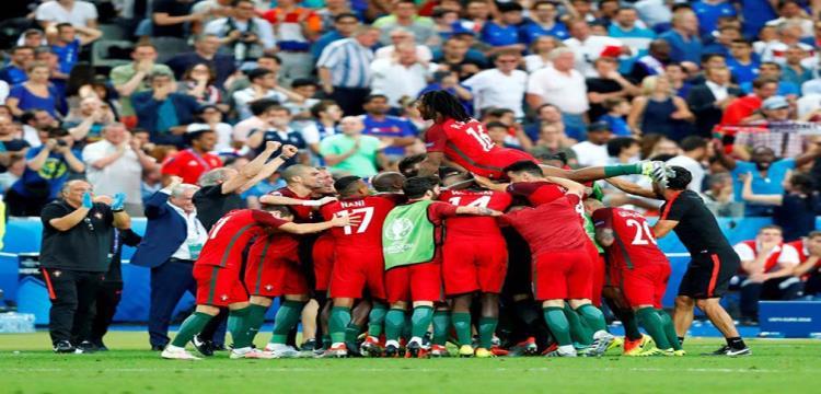 مدرب البرتغال: لسنا مرشحين للفوز بكأس العالم