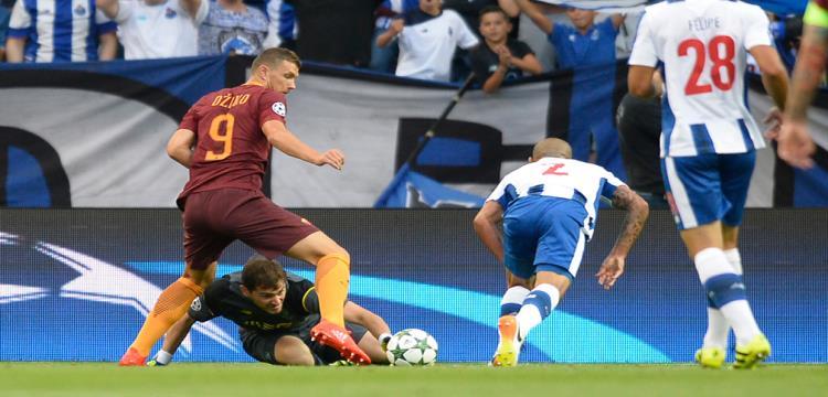 كاسياس يخوض مباراته الـ70 مع بورتو أمام تونديلا في الدوري البرتغالي