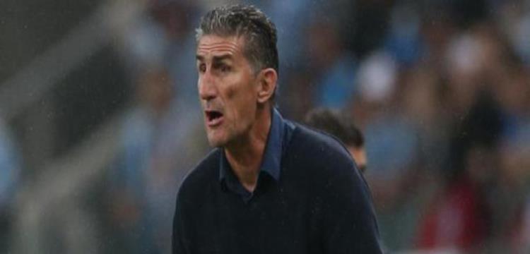مدرب الأرجنتين: مباراة تشيلي ليست حاسمة لكن لها آثار نفسية