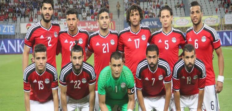 مصر، عصام الحضري،