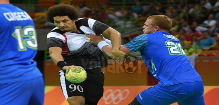 كرة اليد.. المنتخب الوطني يُعسكر في المجر تحضيرًا للمونديال