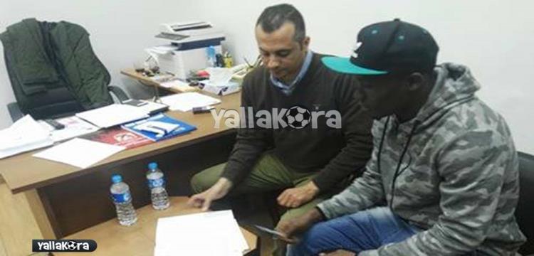 بخلاف معروف .. هل يستفيد اللاعبون والمدربون الأجانب في مصر من قانون الجنسية؟