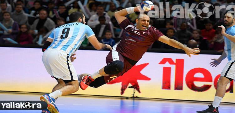كرة اليد.. في مفاجأة مدوية.. قطر تقصي ألمانيا من المونديال