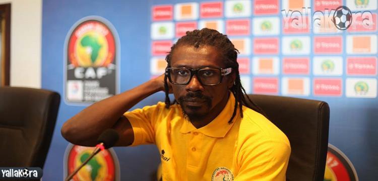 مدرب السنغال: غياب مانى يكون