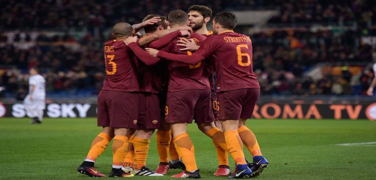 روما يخسر أمام فياريال ويتأهل لدور الـ16 بالدوري الأوروبي