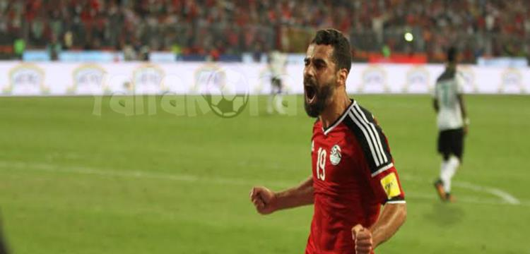 مصر ، عبد الله السعيد
