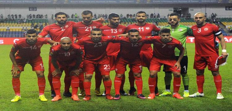 استعداداً لمصر.. تونس تخسر على أرضها أمام الكاميرون ودياً