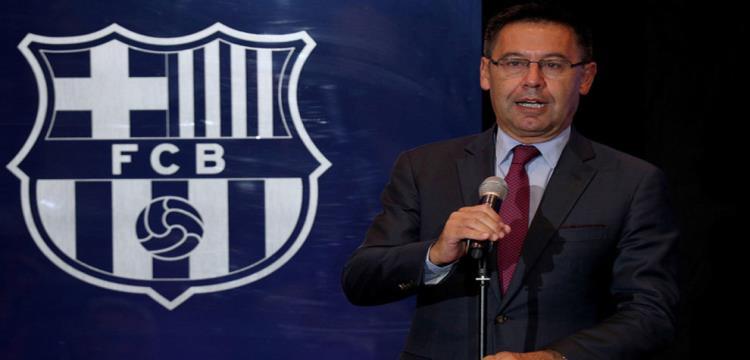 رئيس برشلونة: فالفيردي لا يتحمل خسارة الكأس