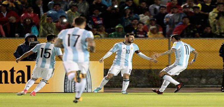 الاتحاد المغربي يشترط مشاركة ميسي من أجل خوض ودية أمام الأرجنتين