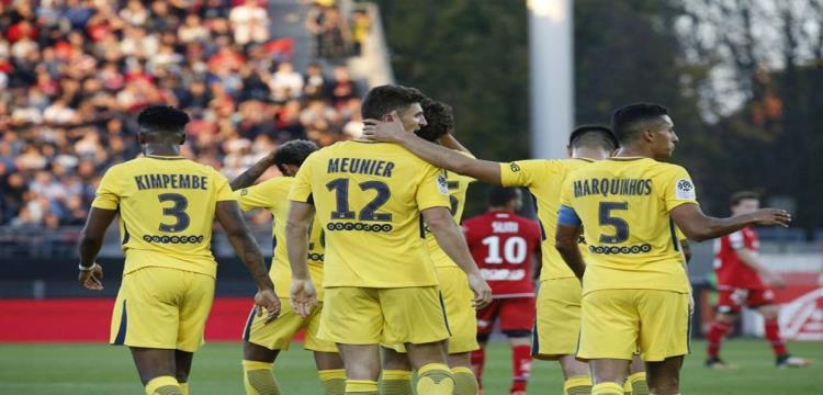 يويفا يعاقب باريس وبازل وسيلتك بسبب مباريات دوري الأبطال
