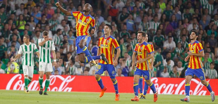 مارسيلينو مدرب فالنسيا لم يفز قط على برشلونة
