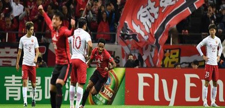 أوراوا الياباني يصعد للقاء الهلال السعودي في نهائي دوري أبطال آسيا