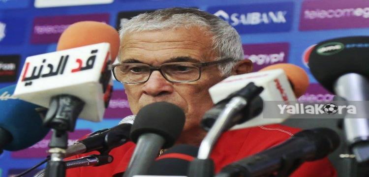 عامر حسين: كوبر لم يطلب تأجيل مباراة السوبر