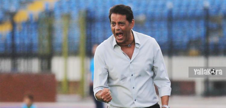 رسميا.. هاني رمزي يتولى تدريب منتخب ليبيا
