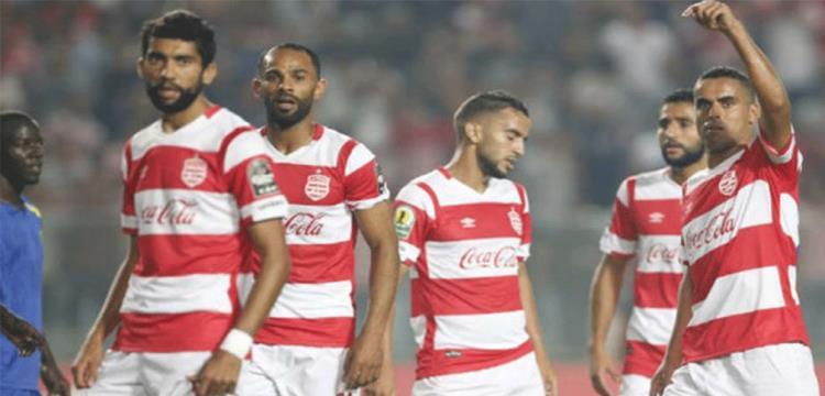 الأفريقي يتوج بطلًا لكأس تونس بعد اكتساح النجم