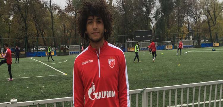 عمرو ناصر