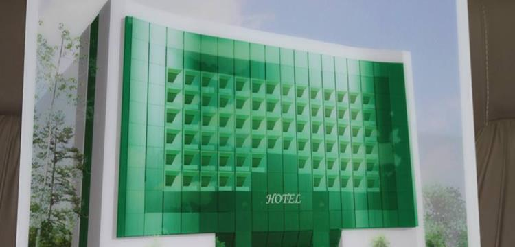 فندق المصري