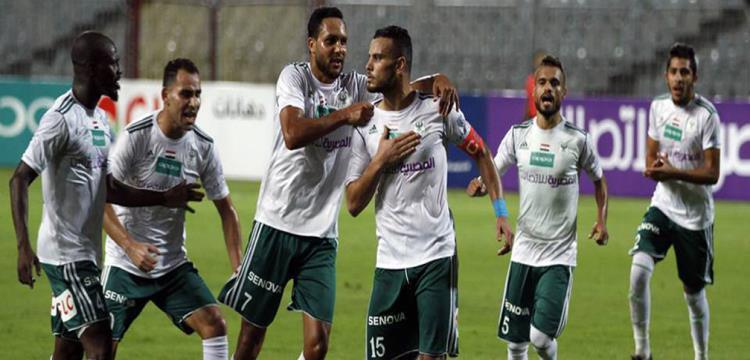 المصري يضاعف مكافأة مباراة الزمالك