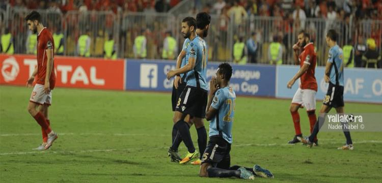 شادي محمد: سببان وراء خسارة الأهلي لدوري أبطال أفريقيا