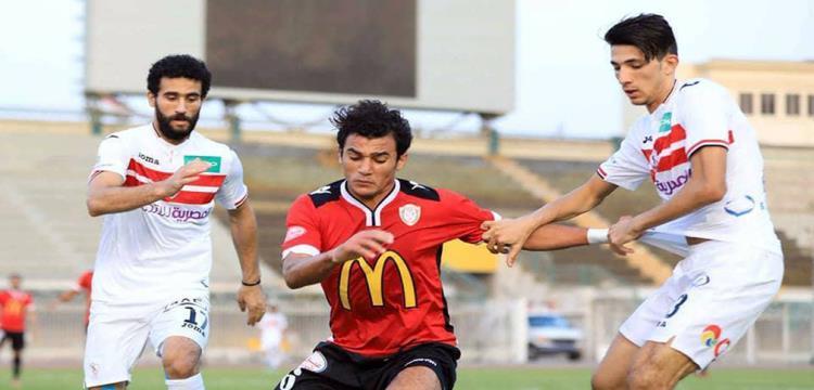 أحمد أبو الفتوح ، باسم مرسي ، الزمالك