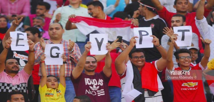 آل الشيخ: مصر ستكون قادرة على استضافة كأس العالم خلال 5 سنوات