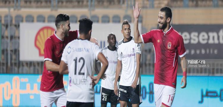 بالمواعيد.. جدول مباريات دور الـ16 لكأس مصر