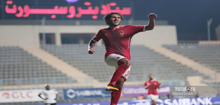 أحمد حمدي: شعرت أنني مهمش.. ومازلت صغيرًا وأتعلم