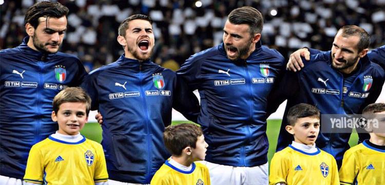 """مانشيني يتطلع لإعادة إيطاليا إلى """"القمة"""""""