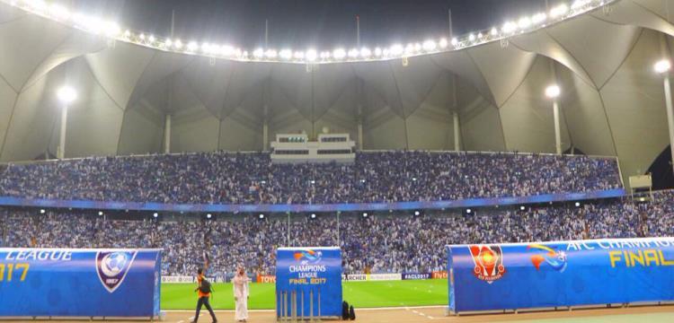 الهلال السعودي يعتذر عن خوض السوبر المصري السعودي